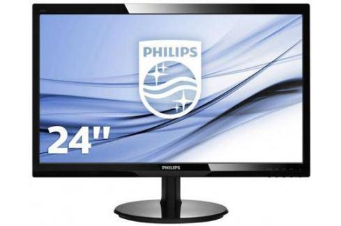 """Монитор 24"""" Philips 246V5LSB/00/01 Мониторы"""