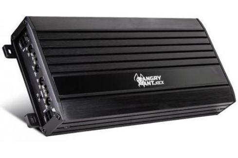 Усилитель звука Kicx Angry Ant 4.100 4-канальный 4x100 Вт Автомобильные усилители звука