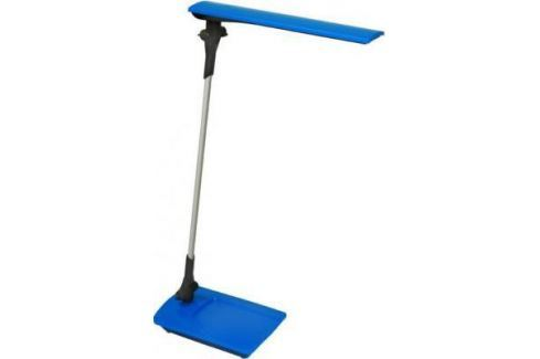 Настольная лампа Трансвит SIRIUSC16/BLU черный 7 Вт Офисные