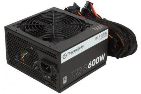 БП ATX 600 Вт Thermaltake Litepower PS-TRS-0600NPCWEU-2 Блоки питания