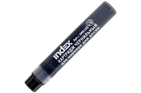 Стержень для маркера для доски Index IMR100/BK черный Фломастеры
