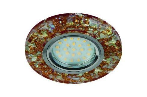 Встраиваемый светильник Fametto Luciole DLS-L103-2002 Светильники встраиваемые