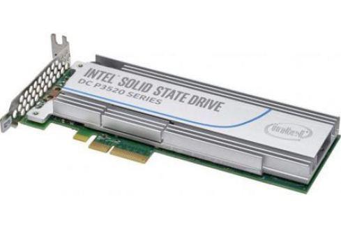 Твердотельный накопитель SSD M.2 2Tb Intel P3520 Series Read 1700Mb/s Write 1350Mb/s PCI-E SSDPEDMX020T701 943974 SSD диски