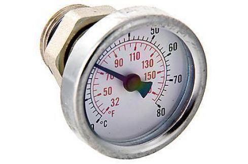 """Термометр погружной 1/2"""" Комплектующие"""