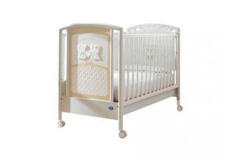 Кроватка Pali Smart Maison Bebe (белый) Кроватки без укачивания