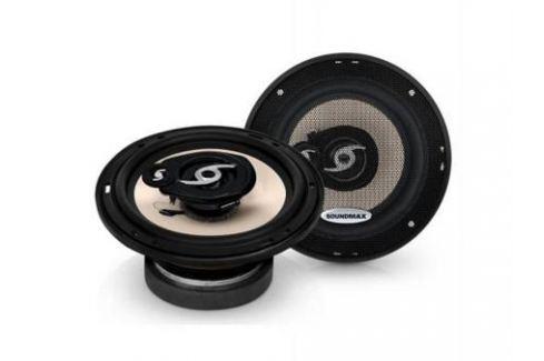 Автоакустика Soundmax SM-CSA603 коаксиальная 3-полосная 16см 90Вт-180Вт Автоакустика
