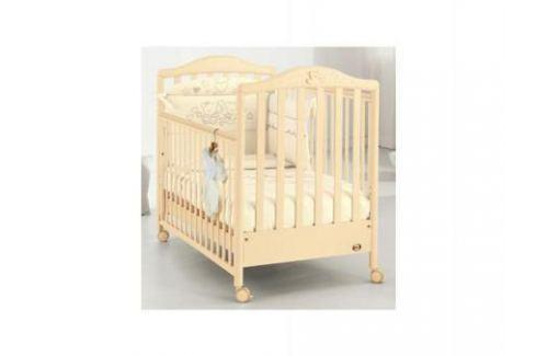 Кроватка Pali Little Star Prestige (магнолия) Кроватки без укачивания