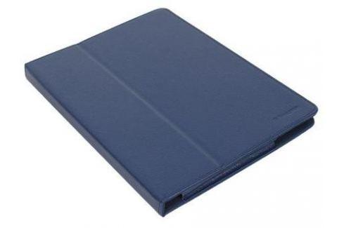 "Чехол IT BAGGAGE для планшета LENOVO Idea Tab 2 A10-30 10"" искус. кожа синий ITLN2A103-4 Чехлы для планшетов"