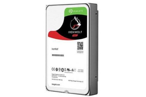 "Жесткий диск 3.5"" 6Tb 7200rpm Seagate IronWolf SATAIII ST6000VN0041 Жесткие диски для компьютера"