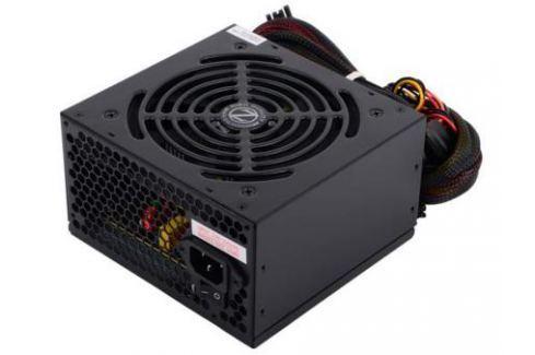 БП ATX 600 Вт Zalman ZM600-LEII Блоки питания