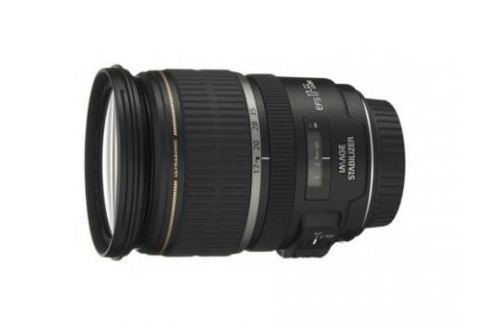 Объектив Canon EF-S 17-55mm F2.8 IS USM 1242B005 Объективы