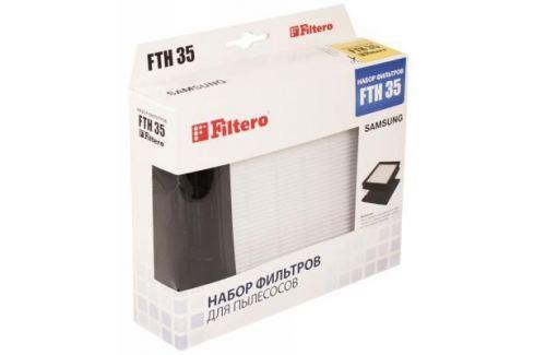 НЕРА-фильтр Filtero FTH 35 SAM Аксессуары для пылесосов