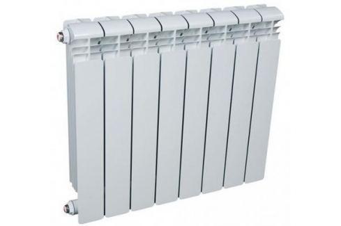 Радиатор алюминиевый Rifar Alum 500 500/90 8 секций 1464Вт 500/80