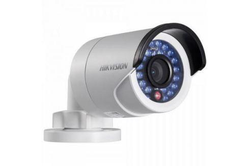 Камера IP Hikvision DS-2СD2042WD-I CMOS 1/3'' 4 мм 2688 x 1520 H.264 MJPEG RJ-45 LAN PoE белый IP камеры