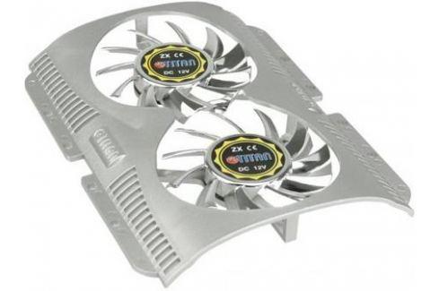 Кулер для HDD Titan TTC-HD22TZ Охлаждение для жестких дисков