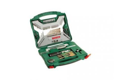 Набор инструментов Bosch X-Line-100 100шт Наборы бит и сверл