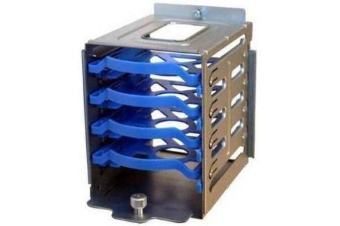 """Корзина для дисков SuperMicro 4x2.5"""" MCP-220-73201-0N Корзины для жётских дисков"""