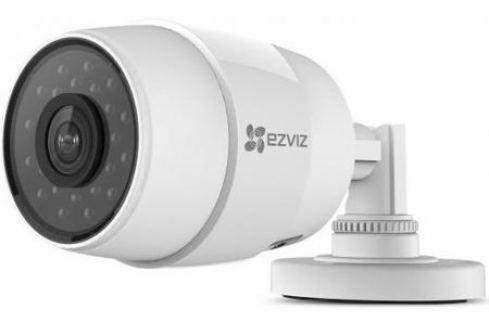 Камера IP EZVIZ C3C CMOS 1/3'' 2.8 мм 1280 x 720 H.264 RJ-45 LAN PoE белый CS-CV216-A0-31EFR IP камеры