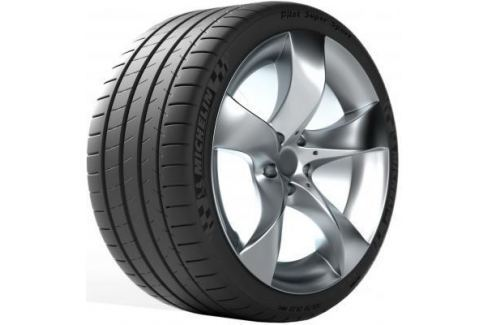 Шина Michelin Pilot Super Sport NO 295/35 R20 105Y Летние