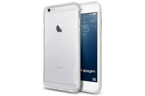 Бампер SGP Neo Hybrid EX Case для iPhone 6 Plus iPhone 6S Plus белый SGP11062 Сумки и чехлы для iPhone