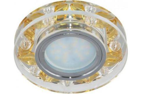 Встраиваемый светильник Fametto Peonia DLS-P103-2001 Светильники встраиваемые