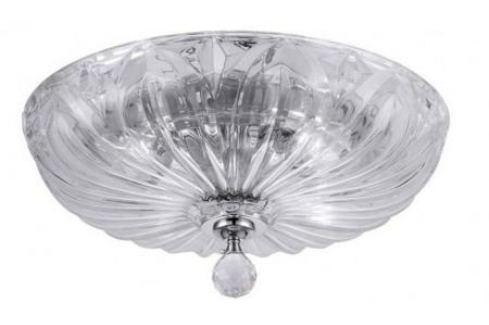 Потолочный светильник Crystal Lux Denis 400 Светильники потолочные