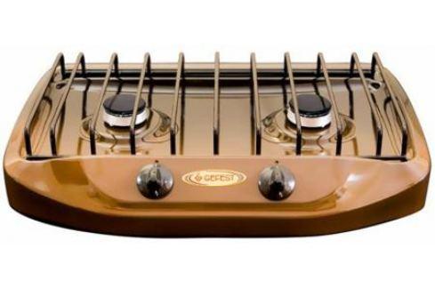 Газовая плита Gefest ПГ 700-02 коричневый Газовые плиты
