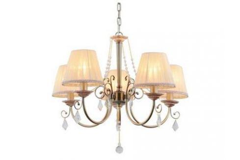 Подвесная люстра Arte Lamp 34 A6021LM-5AB Люстры подвесные
