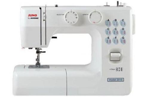 Швейная машина Janome Juno 2015 белый Швейные машины