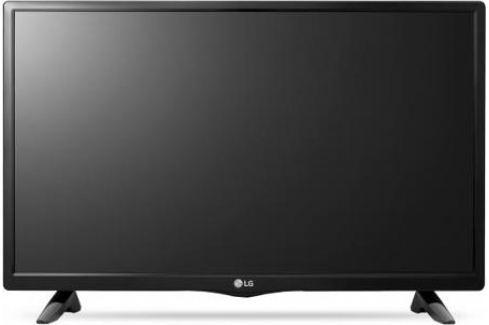 Телевизор LG 22LH450V-PZ черный Телевизоры