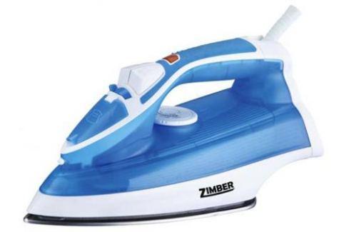 Утюг Zimber ZM-10710 2000Вт синий Утюги