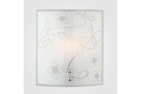 Настенный светильник Eurosvet 3762/1 хром Светильники настенные