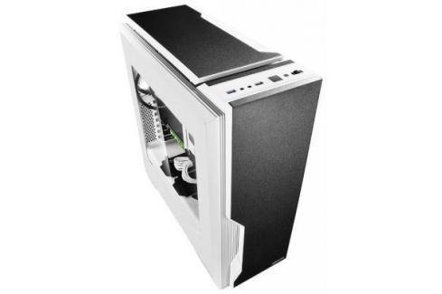 Корпус ATX Deepcool Dukase V2 WH Без БП белый Корпуса для компьютеров