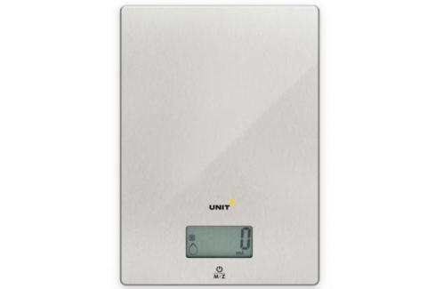 Весы кухонные Unit UBS-2152 серебристый Кухонные весы