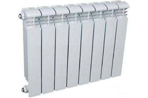 Алюминиевый радиатор Rifar (Рифар) Alum 350 8 сек. (Кол-во секций: 8; Мощность, Вт: 1112) 350/100