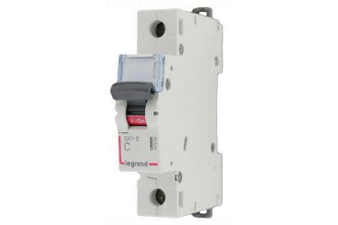Автоматический выключатель Legrand DX3-E 6000 6кА тип C 1П 32А 407266 Автоматические выключатели