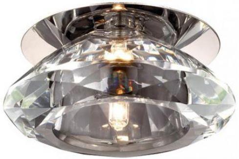 Встраиваемый светильник Novotech Crystal 369374 Светильники встраиваемые