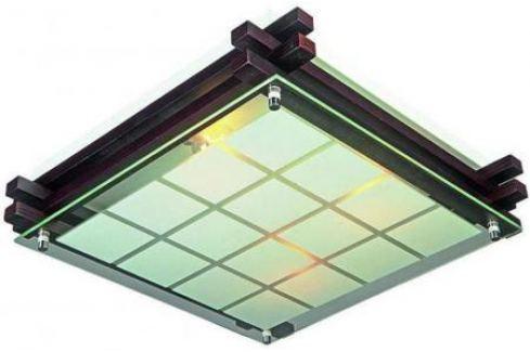 Потолочный светильник Omnilux OML-40507-04 Светильники потолочные
