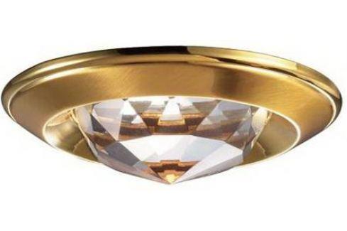 Встраиваемый светильник Novotech Glam 369428 Светильники встраиваемые