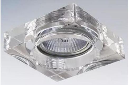 Встраиваемый светильник Lightstar Luli Mini 006140 Светильники встраиваемые
