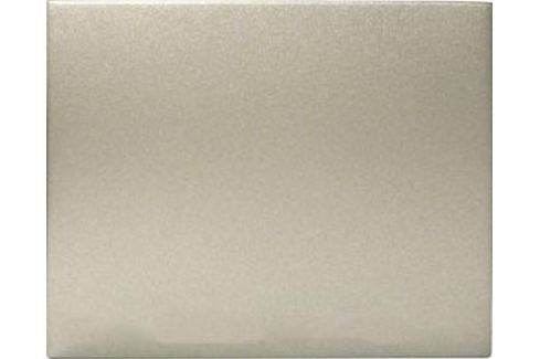 Лицевая панель Legrand Galea Life для выключателя титан 771410 Клавиши и лицевые панели