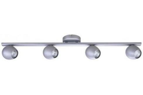 Спот Arte Lamp Sfera A5781PL-4SS С 3 и более плафонами