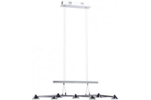 Подвесной светодиодный светильник MW-Light Гэлэкси 632010807 Светильники подвесные