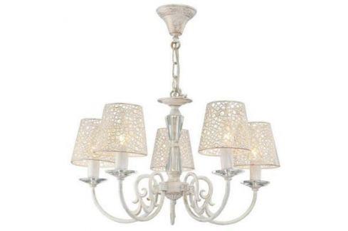 Подвесная люстра Arte Lamp 8 A5468LM-5WG Люстры подвесные