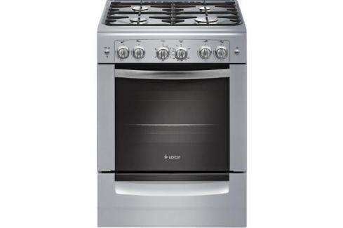 Газовая плита Gefest ПГ 6100-02 0068 серый Газовые плиты