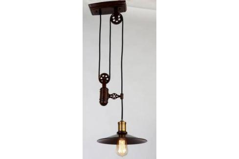 Подвесной светильник Favourite Winch 1762-1P Светильники лофт