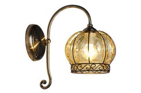 Бра Arte Lamp Venezia A2106AP-1AB Бра одиночные