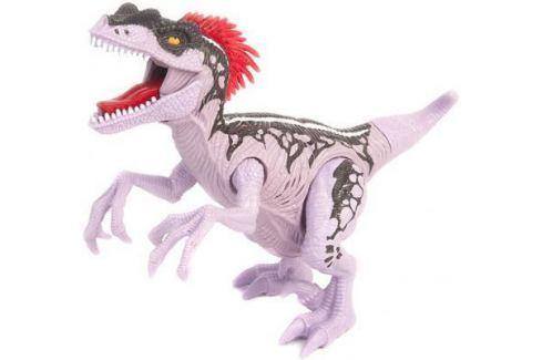 Интерактивная игрушка Chap Mei Мегараптор 520102-1 от 3 лет разноцветный 4893808201023 Интерактивные животные и роботы