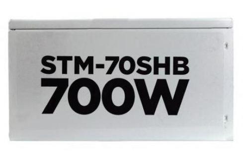 БП ATX 700 Вт STM 70SHB Блоки питания