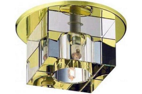 Встраиваемый светильник Novotech Cubic 369382 Светильники встраиваемые